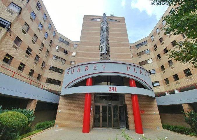 291 Surrey Place