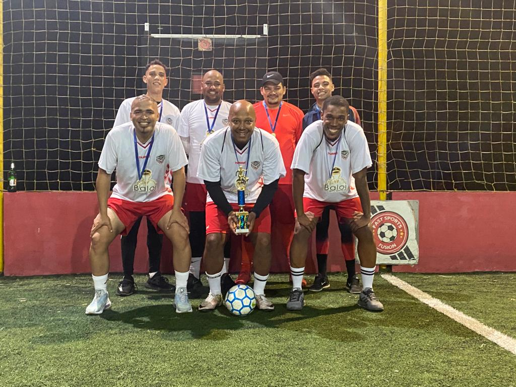 Soccer for a great cause